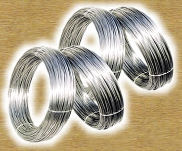 Stainless Steel Thin Wire