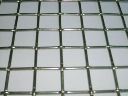 Stainless Steel Wire Mesh Panels - SUS304, 316