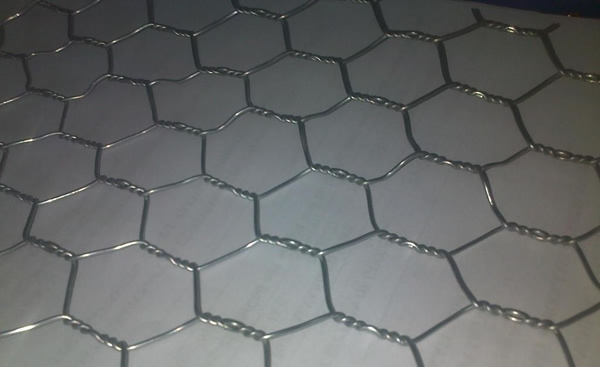 Supply 304 Stainless Steel Hexagonal Wire Mesh Width Of 0