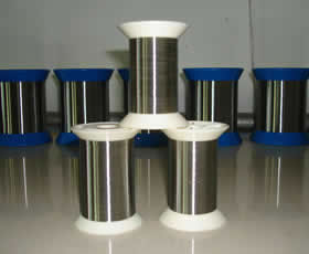 Stainless Steel Fine Wire Ultra Fine Stainless Steel Wire